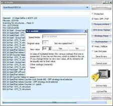 Ecu Safe 2.0 Delete EGR FAP DPF System Remove SpeedLimit AdBlue ECUsafe