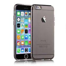 Étuis, housses et coques noir transparent Pour iPhone SE pour téléphone mobile et assistant personnel (PDA) Apple