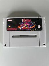 Legend Of Zelda Goddess of Wisdom SNES Super Nintendo Video Game PAL version