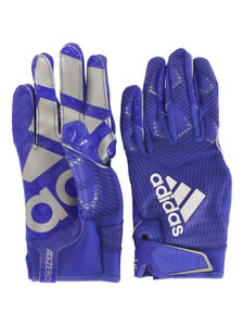 Adidas Men's Adizero-8.0 Football Receiver Gloves