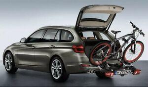 Original BMW Heckträger Pro 2.0 für Anhängerkupplung