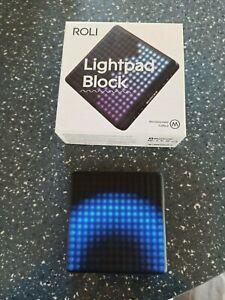 ROLI Lightpad Block M - Occasion, comme neuf