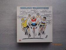 Nederlandse Wielrensuccessen-Vinyl album