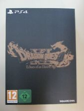 DRAGON QUEST 11 XI Echoes of an Elusive Age Collector Edition of Lost Time PS4
