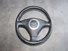 AUDI tt 8n volant noir airbag conducteur Airbag 8n0880201g sport volant coupé