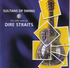 2-HDCD-DIRE STRAITS -Very Best Of/ Limited Edt/ /Sultans of swing