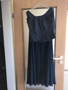 Abendkleid 2teilig