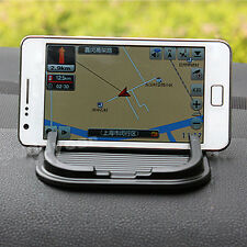 Car Dashboard Non Slip Gadget Stand Holder For Samsung Galaxy S2 S3 S4 Mini GPS