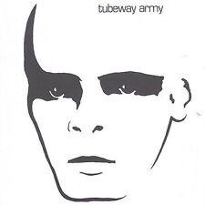 Tubeway Army by Tubeway Army (CD, Jun-1998, Beggars Banquet)