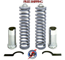 79-04 FORD MUSTANG GRANATELLI COIL-OVER FRONT SPRING KIT GENUINE GM-CO7998RR NEW