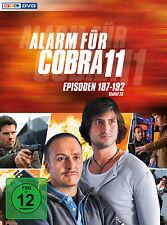 DVD * ALARM FÜR COBRA 11 - STAFFEL 23 # NEU OVP §