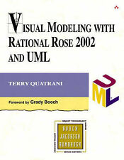 Requirements Analysis and System Design: WITH Visual Modeling with Rational Ros