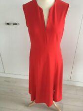 Next Size 12 Red Dress