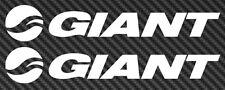 GIANT Logo Vinyl Sticker Decal Car Window 29er Mountain Bike mtb 27.5 road