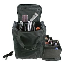 Professional Beauty Trolley Makeup Vanity Case Nail Cosmetics Hairdressing Bag