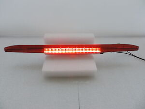 Red LED 3RD Third Brake Tail Stop Light Fit 97-2004 Porsche Boxster 986 Roadster