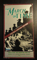 (1762) The March of Time - Trouble Abroad - UNCLE SAM: THE OBSERVER 1938-1939