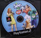 LOS SIMS 2 MASCOTAS - PLAYSTATION 2 - PAL ESPAÑA - SOLO DVD DE JUEGO