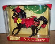 BREYER CHRISTMAS HORSE 2012 NOCHE BUENA #700112  (NEW IN BOX)