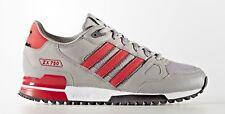 Adidas Originals ZX 750 S76192 Grey/Red Trainers Running Classics  UK 13.5