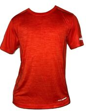 Mens AND1 Performance Dri Fit Moisture Wicking Workout Gym Tee Crew Neck T-shirt