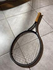 Prince Graphite Pro Series 110 Tennis Racquet 4 5/8 Good