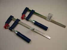 F clamps joinery clamp pack of 2, clamp up to 50mm wide 200mm deep, high quality