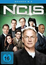 NAVY CIS - SEASON 8.2 MB  3 DVD NEU  COTE DE PABLO/MARK HARMON/+