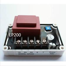 New Power stabilizer EP200 Generator AVR Automatic Voltage Regulator Y