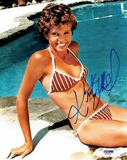 Kristy McNichol Signed Sexy Authentic Autographed 8x10 Photo PSA/DNA #X67672