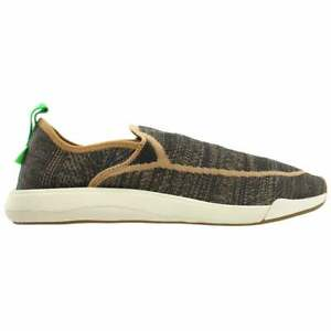 Sanuk Chiba Quest Knit Mens  Sneakers Shoes Casual