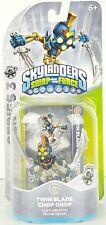 Skylanders Swap Force Twin Blade Chop Chop Series 3 Activision Game NEW K3