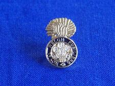 ROYAL WELCH FUSILIERS ( RWF ) LAPEL PIN