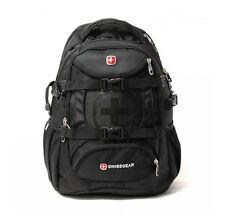 SWISSGEAR Backpack Waterproof  Backpack Bag 15' Laptop Bag Schoolbag Satclel