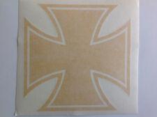 Volkswagon Iron Cross Die Cut Decal Window Sticker Vehicle High Quality 2264