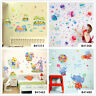 Cartoon Frog Elephant Home Bedroom Decor Removable Wall Sticker Decal Decoration