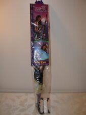 "NIP Xena Warrior Princess 42"" Kite Lucy Lawless 1998 Toy Biz Delta Keel Kite"