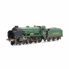 Dapol Kitmaster Schools Class Shrewsbury Static Locomotive Kit OO Gauge DAC086