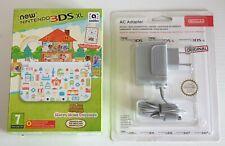 "Nintendo New 3Ds XL Animal Crossing ITA Limited Edition ""Nuova"""