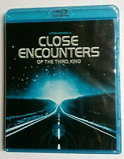 Close Encounters of the Third Kind (Blu-ray Disc, 2011) - Brand New