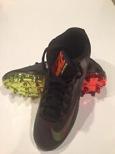 Nike Football Cleats. Alpha Pro 2 3/4. Men's 7. New. $110 Retail