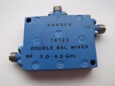 ANAREN  74125, 1- 4 GHz / 35dB,SMA, MIXER