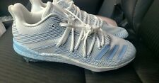 Adidas Men's Baseball Cleats Iced Out MLB All Star LIMITED EDITION NEW SZ.13