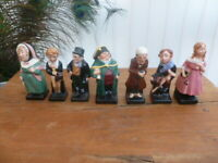 ROYAL DOULTON CHARLES DICKENS FIGURES