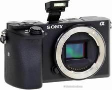 SONY Alpha a6500 mirrorless fotocamera digitale (solo corpo) Stock in UK