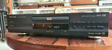 PIONEER PV-535 dvd/cd player classic !! + remote and book !! XXX RARE !!!