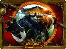 Wow - Mists of Pandaria - Mauspad Mousepad  Collectors Edition Blizzard