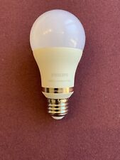 Philips A19 Wiz  Color Temperature Changing WiFi LED Smart Bulb NO HUB Required