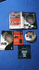 Tekken Tag Tournament - Play Station 2 PS2 - Español