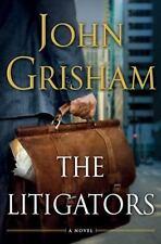 The Litigators by Grisham, John